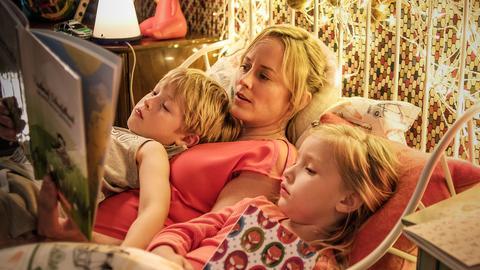 Filmplakat: Eltern und andere Wahrheiten