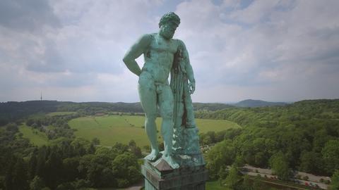 Herkules Erlebnis Hessen