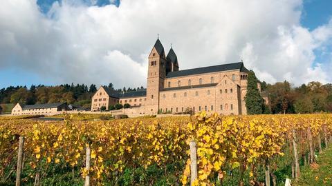 Erlebnis Hessen: Unter Klosterschwestern