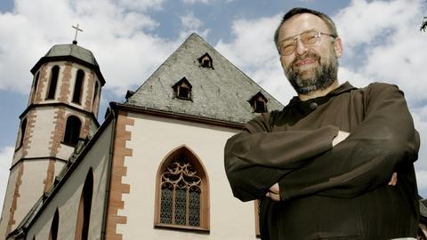 Bruder Paulus Terwitte Liebfrauen Kloster