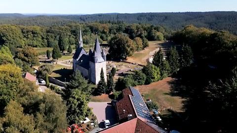 Christenberg Burgwald