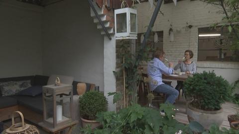 Hessen Sommerküche : Ferienvilla querciolo korsika villa miramonte mit sommerküche und