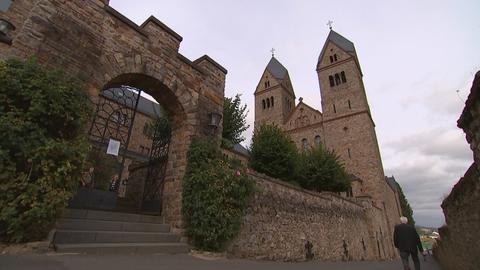 Erlebnis Hessen - Unter Klosterschwestern