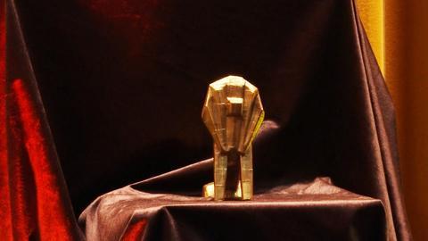 Der hessische Filmpreis 2020