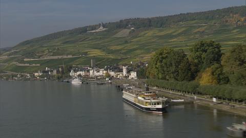 Drei Gründe für den Rheingau