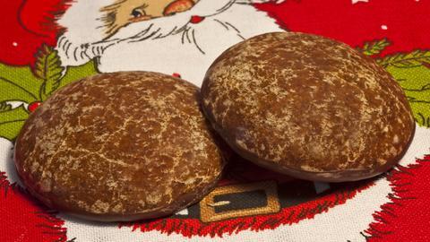Nürnberger Elisenlebkuchen Lebkuchen