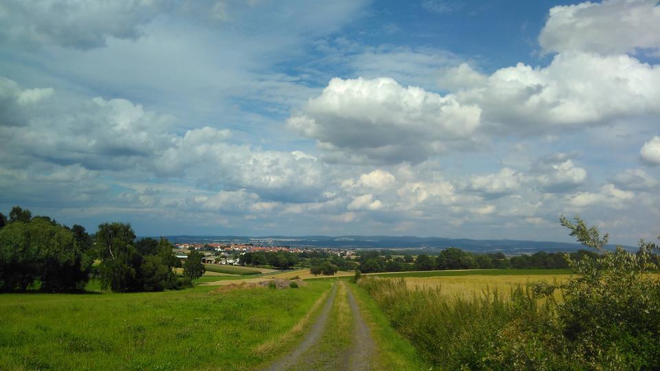 Wetter Alsfeld