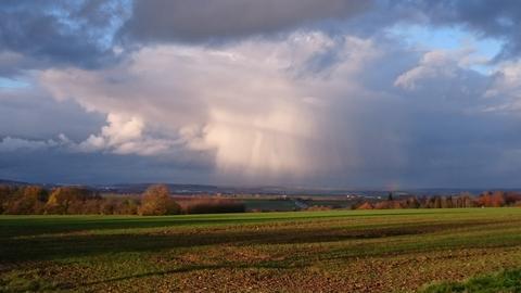 Wetterfotos hallo hessen