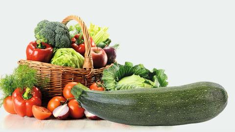 Zucchini Aktion hallo hessen