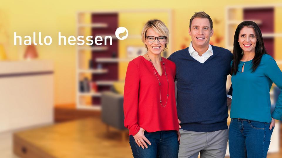 Hr Fernsehen Hallo Hessen Heute