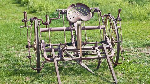 Historic Agricaltural Implement