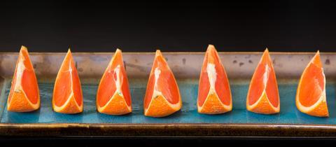 Cara Cara Orangen