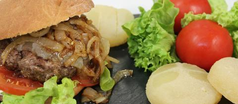 Hessenburger