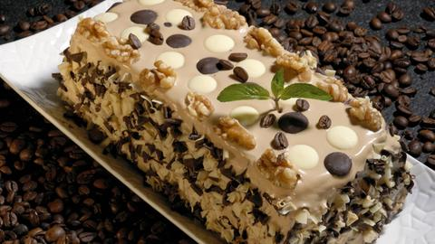 Mokka Torte