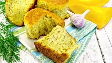 Muffin deftig