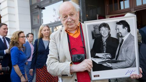 Fotograf Günter Zint