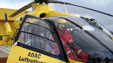 ADAC Rettungshubschrauber Christoph 28