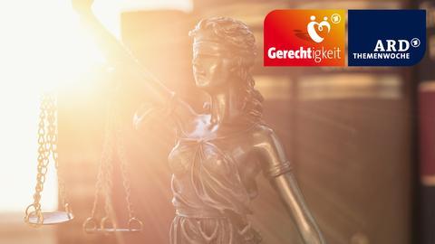 ARD_Themenwoche: Gerechtigkeit - Justicia