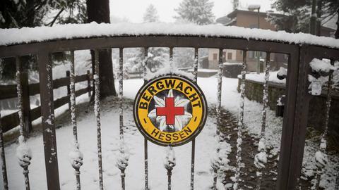 Bergwacht Hessen