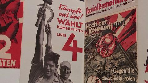 HK Weimarer Republik