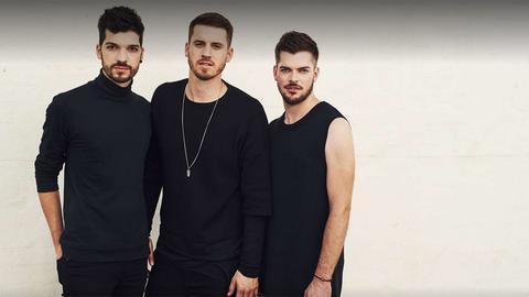 3 Bandmitglieder