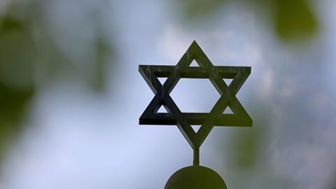 Stern Synagoge