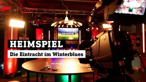 Heimspiel: Eintracht im Winter-Niemandsland