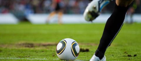 Sujet Fußball