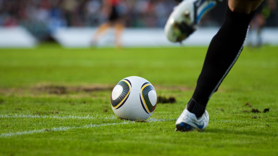 Fußball Am Montag