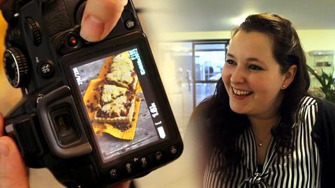 herkules - Foodbloggerin am Kochtopf