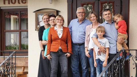 Erlebnis Hessen: Tourismus im Blut