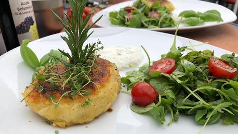 herkules – Frische Rezepte mit heimatlichem Fisch