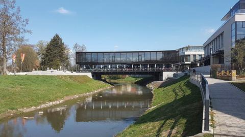 Herrliches Hessen - Unterwegs in Bad Vilbel