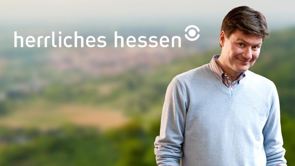 Banner herrliches hessen