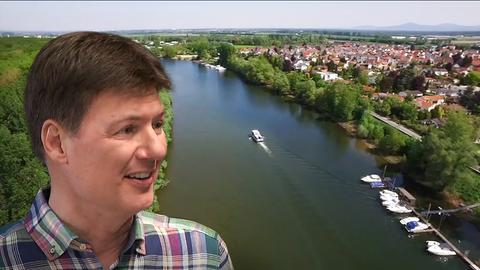 Dieter Voss in Lampertheim