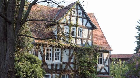Unterwegs in und um Butzbach