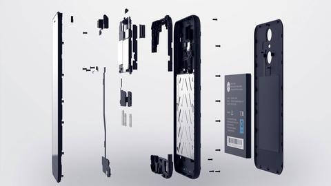 Shiftphones