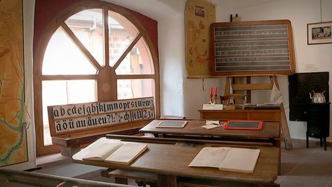 Herrliches Hessen Unterwegs im Überwald Überwaldmuseum