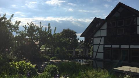 Geschmackswelten im Vogelsberg