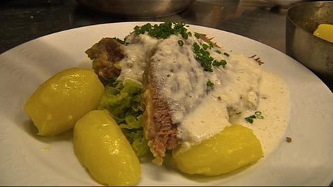 hac - Deftige Gerichte aus dem Taunus