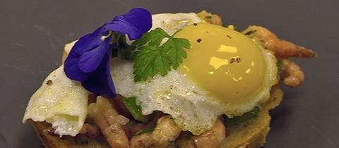 hac - Osterfrühstück