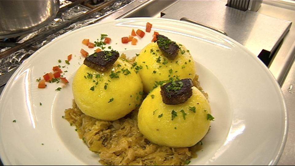 Resultado de imagen de kartoffel kloss
