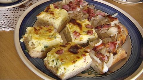 Hr Sommerküche Rezepte : Rezepte hr fernsehen