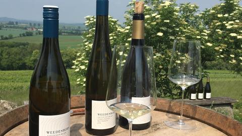 Hessen à la carte - Genussvoll durch Rheinhessen