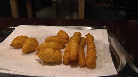 hac - Kartoffelkrapfen