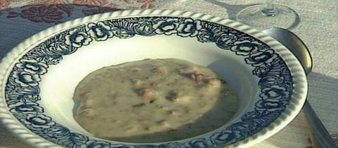 Eintöpfe und dicke Suppen Käsesuppe