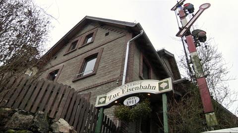 hac - Hausmannsküche im Taunus