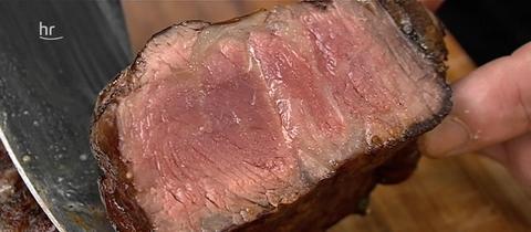 Roastbeef rosa