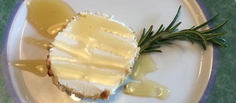 Hessen à la carte - von Bienen, Honig und Delikatessen