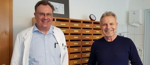 Landarzt oder Teledoktor? - Ärzte gehen neue Wege